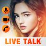 Cam Talk Live - New Random Video Call & Chat Icon