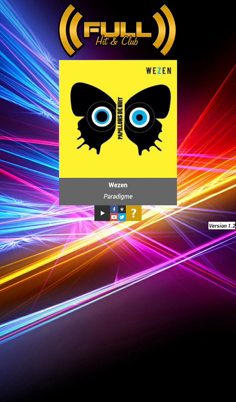 Full-Radios Hit&Club screenshot 9