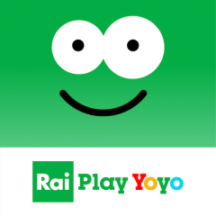 RaiPlay Yoyo 1 0 3 Download APK for Android - Aptoide