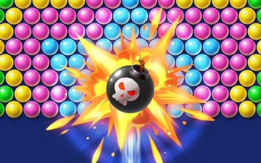 Bubble Shooter Balls screenshot 5