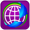 ROZI BROWSER Icon