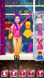 Girl Power: Super Salon screenshot 2