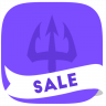 Trident for Zooper Icon