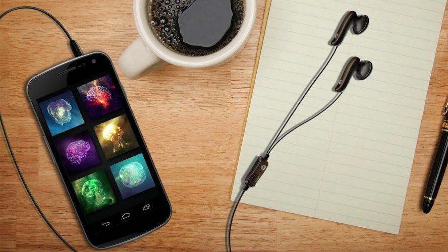 Yks Tyt Ve Ayt Ders Calisma Muzikleri 12 3 Android Apk Sini