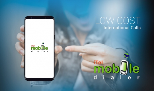 iTel Mobile Dialer Express 4 0 2 Download APK for Android