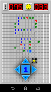 Classic Minesweeper screenshot 9