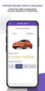 Vehicle Info - Vehicle Owner Details screenshot 8