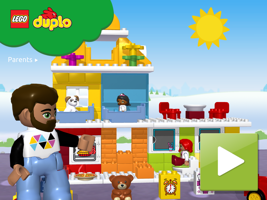LEGO® DUPLO® Town screenshot 16