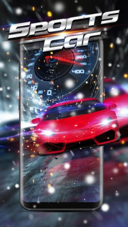 Racing Car Live Wallpaper 1111 Download Apk For Android