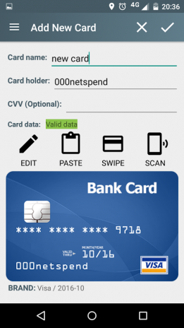 My Card beta NFC 1 8b Download APK for Android - Aptoide