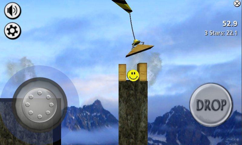 The Building Game screenshot 2