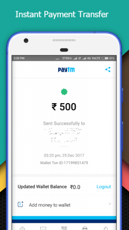 Free Paytm Cash : Daily Earn Money 2 8 Download APK for Android