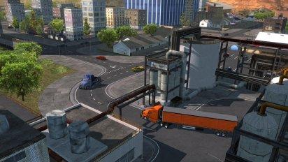 truck simulator pro 2 screenshot 3