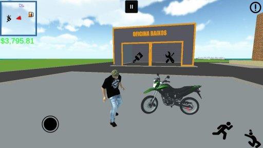 Motos Brasil screenshot 1