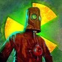 Radiation Island