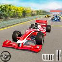 Grand Formula Car Racing Game - Ultimate Car Race