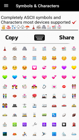 Message Symbols Characters 25003993 Download Apk For Android