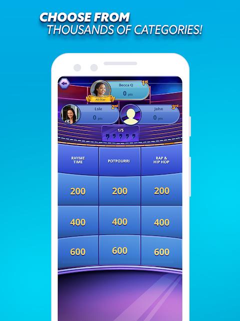Jeopardy! World Tour screenshot 9