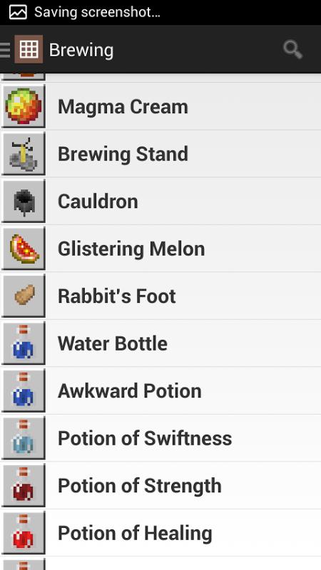CraftBook: A Minecraft Guide1 3 3 7 tải APK dành cho Android