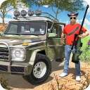 Safari Hunting: Free Shooting Game