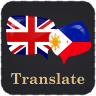 English Tagalog Translator Icon
