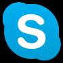 skype free im video calls icon