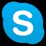 Skype simge