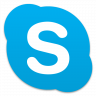 Skype - free IM & video calls Icon
