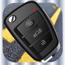 Chiavi Dell'auto Telecomando Simulatore