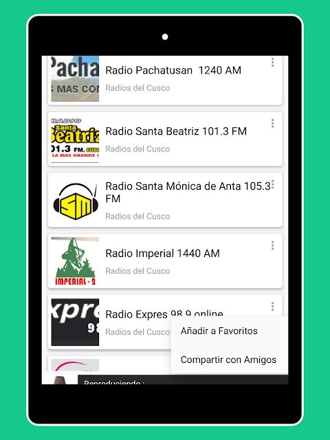 Radio exitosa chiclayo online dating