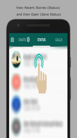 Save Status For Whatsapp Status Downloader 10 Descargar