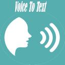 The Converter( Speech To Text)