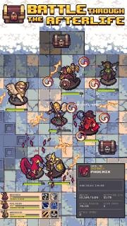 Idle Sword 2: Incremental Dungeon Crawling RPG screenshot 10