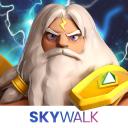 Hero Sky: Epische Gildenkriege