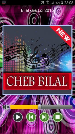 TÉLÉCHARGER MUSIC DE CHEB BILAL SGHIR NTI LGALB