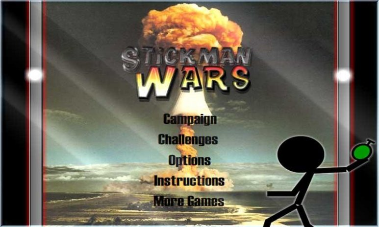 stick wars strategy