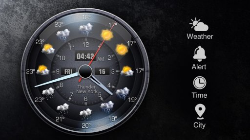 news weather and updates daily screenshot 12