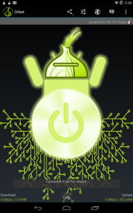 Orbot: Tor on Android screenshot 9