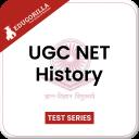 EduGorilla's UGC NET History Test Series App