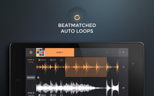 edjing PRO - Music DJ mixer 1 5 2 Download APK for Android - Aptoide