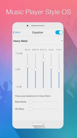 iMusic OS 11 6 8 8 Загрузить APK для Android - Aptoide