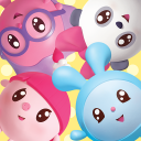 BabyRiki: Games for 1 Year Old