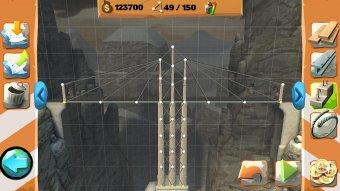 Bridge Constructor (Mod) Screenshot