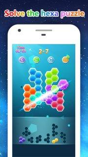 Block Gems: Classic Free Block Puzzle Games screenshot 2
