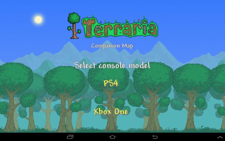 Terraria world map 10 descargar apk para android aptoide terraria world map captura de pantalla 2 gumiabroncs Images