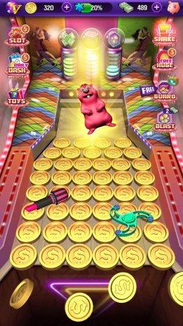 monster jackpots slot machine