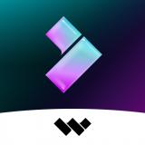 FilmoraGo - Editor de vídeo Icon