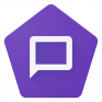 google talkback icon