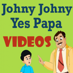 johny johny poem download video