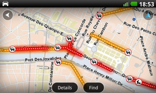 TomTom Western Europe 1 4 Download APK for Android - Aptoide